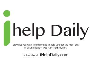 iHelpDaily.com