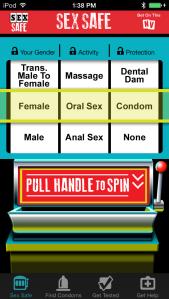 NV SexSafe